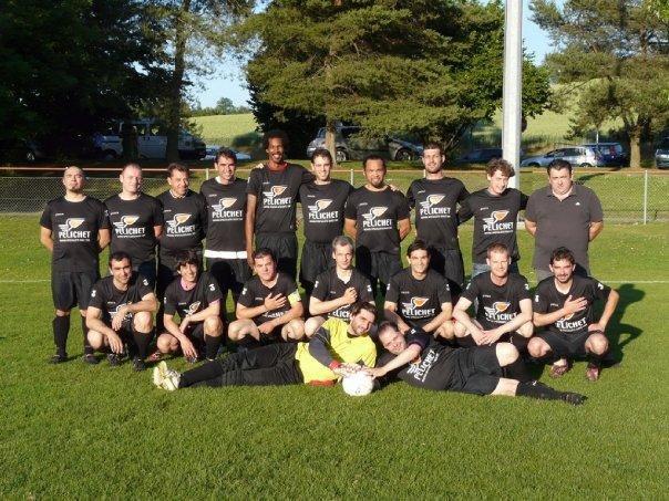 US Colorado Seniors 2008-2009