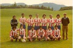 Les anciens et les légendes du club